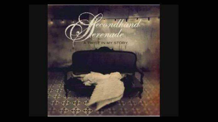 Chord Kunci Gitar Fall for You Secondhand Serenade